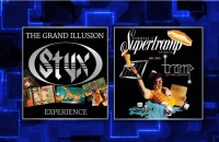 Styx - Supertramp