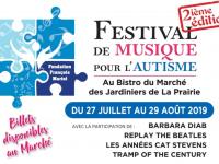 Festival de Musique pour l'autisme