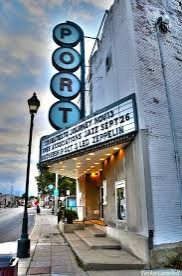 Port Theater Cornwall
